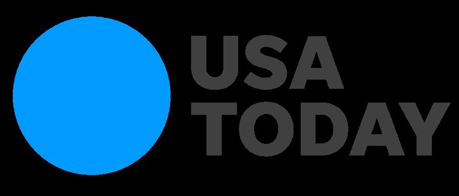 USA Today Pinwheel