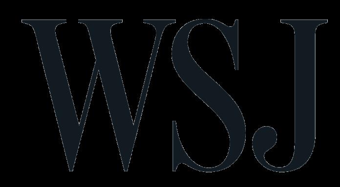 Wall Street Journal Pinwheel Feature